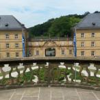 Vollversammlung des Bayerischen Bezirketags im Kloster Banz