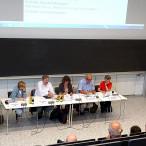 Diskussionsveranstaltung zu PEPP am 23.07.2016 in Erlangen